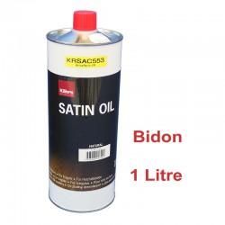 Kährs Huile Satin Oil