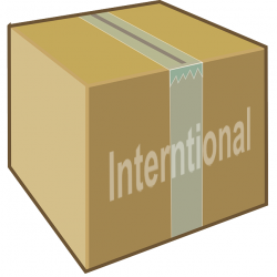 Colis International
