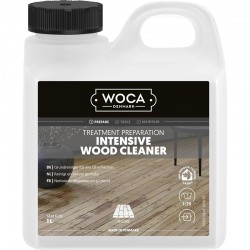 Intensive Wood Cleaner...