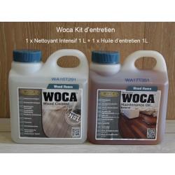 Woca Lot économique Kit...